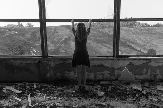 The Foundation Where She Stood